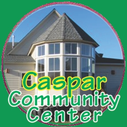 Caspar Community Center