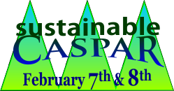Sustainable Caspar 2014: findings